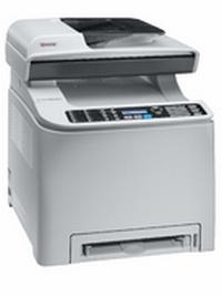 многофункциональное устройство - МФУ Kyocera FS-C1020MFP