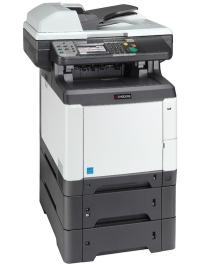 многофункциональное устройство - МФУ Kyocera FS-C2526MFP