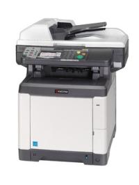 многофункциональное устройство - МФУ Kyocera FS-C2626MFP