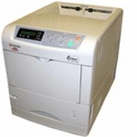 лазерный принтер Kyocera FS-C5015N