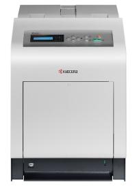 лазерный принтер Kyocera FS-C5100DN