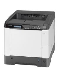 лазерный принтер Kyocera FS-C5250DN