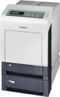 лазерный принтер Kyocera FS-C5300DN