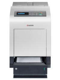 лазерный принтер Kyocera FS-C5350DN