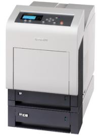 лазерный принтер Kyocera FS-C5400DN