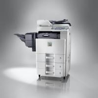 многофункциональное устройство - МФУ Kyocera FS-C8020MFP