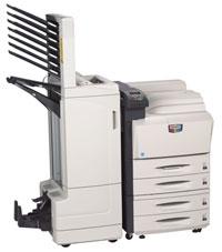 лазерный принтер Kyocera FS-C8100DN