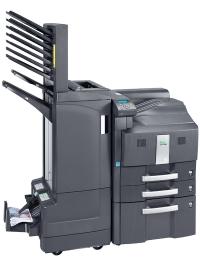 лазерный принтер Kyocera FS-C8500DN