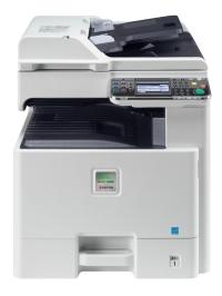 многофункциональное устройство - МФУ Kyocera FS-C8520MFP
