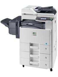 многофункциональное устройство - МФУ Kyocera FS-C8525MFP