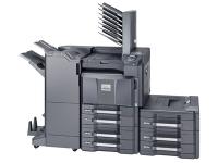 лазерный принтер Kyocera FS-C8650DN