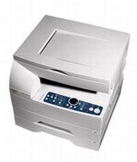 многофункциональное устройство - МФУ Kyocera KM-1510