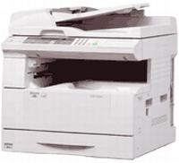 многофункциональное устройство - МФУ Kyocera KM-1530