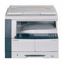 многофункциональное устройство - МФУ Kyocera KM-1650