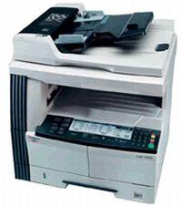 многофункциональное устройство - МФУ Kyocera KM-2035
