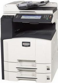 многофункциональное устройство - МФУ Kyocera KM-2540