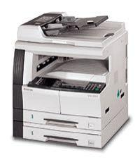 многофункциональное устройство - МФУ Kyocera KM-2550