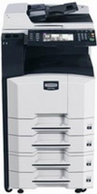 многофункциональное устройство - МФУ Kyocera KM-3060