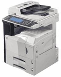 многофункциональное устройство - МФУ Kyocera KM-4030