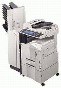 многофункциональное устройство - МФУ Kyocera KM-4035