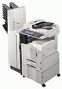 многофункциональное устройство - МФУ Kyocera KM-5035