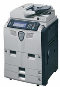 многофункциональное устройство - МФУ Kyocera KM-6030