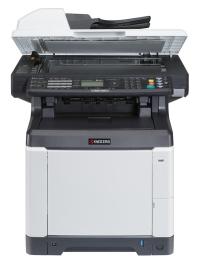 многофункциональное устройство - МФУ Kyocera M6026cdn