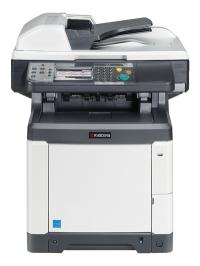 многофункциональное устройство - МФУ Kyocera M6026cidn