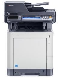 многофункциональное устройство - МФУ Kyocera M6035cidn