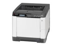 лазерный принтер Kyocera P6021cdn