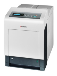 лазерный принтер Kyocera P6030cdn