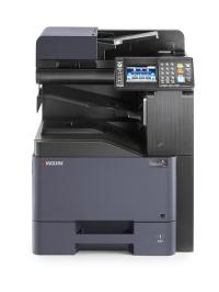 многофункциональное устройство - МФУ Kyocera TASKalfa 306ci