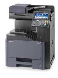 многофункциональное устройство - МФУ Kyocera TASKalfa 307ci