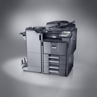многофункциональное устройство - МФУ Kyocera TASKalfa 3550ci