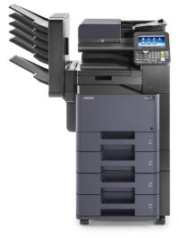многофункциональное устройство - МФУ Kyocera TASKalfa 356ci