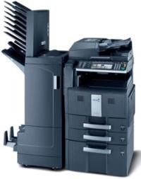 многофункциональное устройство - МФУ Kyocera TASKalfa 400ci