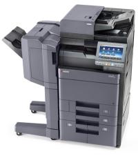 многофункциональное устройство - МФУ Kyocera TASKalfa 4052ci