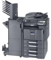 многофункциональное устройство - МФУ Kyocera TASKalfa 4500i
