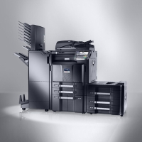 многофункциональное устройство - МФУ Kyocera TASKalfa 4550ci