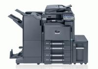многофункциональное устройство - МФУ Kyocera TASKalfa 4551ci