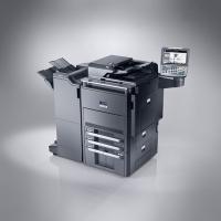 многофункциональное устройство - МФУ Kyocera TASKalfa 5550ci