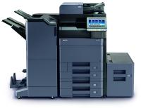 многофункциональное устройство - МФУ Kyocera TASKalfa 6052ci