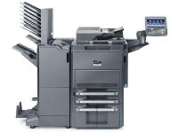 многофункциональное устройство - МФУ Kyocera TASKalfa 7551ci