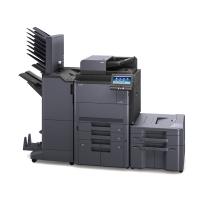 многофункциональное устройство - МФУ Kyocera TASKalfa 8052ci