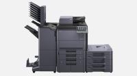 многофункциональное устройство - МФУ Kyocera TASKalfa 8353ci
