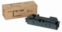 TK-100 Тонер картридж Kyocera для KM-1500 (ресурс 6'000 c.)