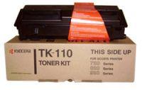 TK-110 Тонер картридж Kyocera для FS-920/720/820 (ресурс 6'000 c.)