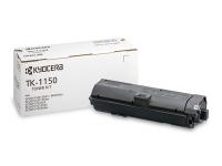 TK-1150 Тонер картридж Kyocera для P2235dn/P2235dw/M2135dn/M2635dn/M2735dw (ресурс 3'000 c.)