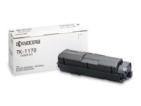 TK-1170 Тонер картридж Kyocera для M2040dn/M2540dn/M2640idw (ресурс 7'200 c.)