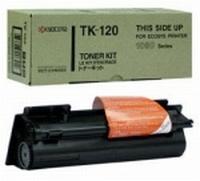 TK-120 Тонер картридж для Kyocera FS-1030DN/1030D (ресурс 7'200 c.)